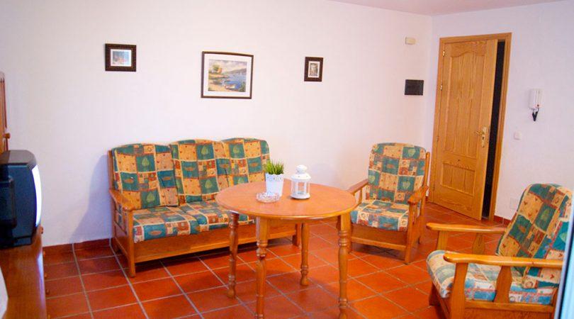 Apartamentos Rurales Sango en Alozaina - Sierra de las Nieves