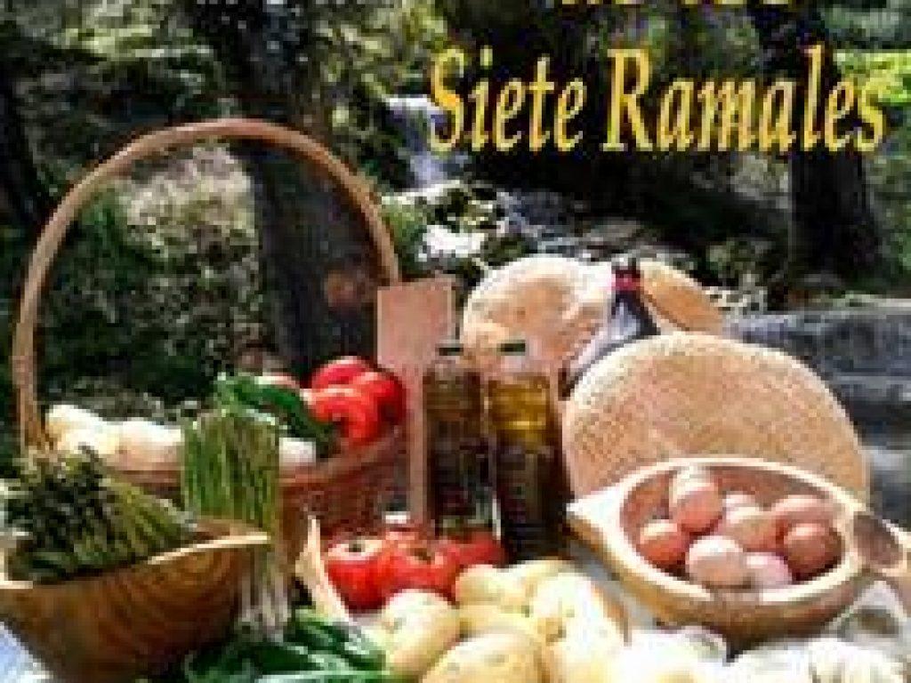 XIV edición Sopa de los Siete Ramales